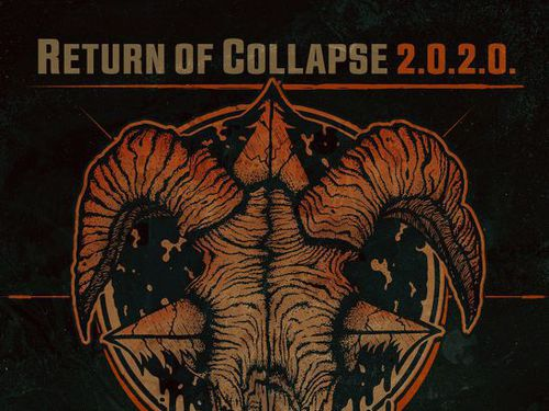 RETURN OF COLLAPSE 2.0.2.0. - info