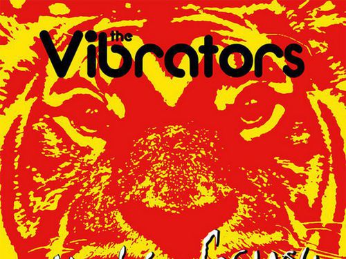 THE VIBRATORS – Hunting For You