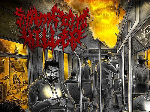 SHAMPOON KILLER – Mankind Depravity