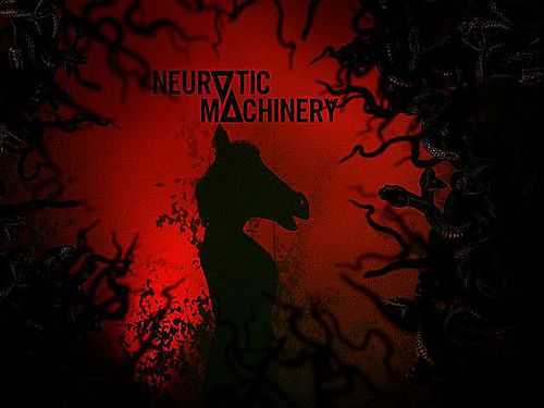 NEUROTIC MACHINERY – Nocturnal Misery