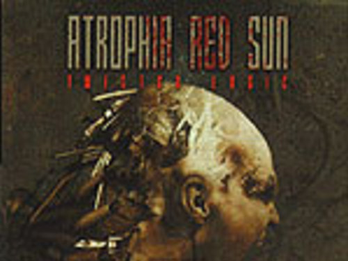 ATROPHIA RED SUN - Twisted Logic - review