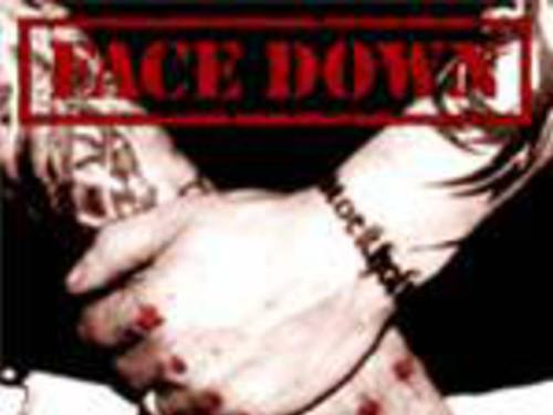 FACE DOWN - Promo Demo 2004